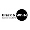Black & White Business Solution