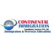 Continental Immigration Consultancy Services P Ltd