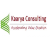 Kaarya Consulting Services Private Limited