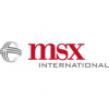 MSX International Inc