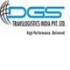DGS Translogistics India Pvt. Ltd.