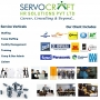 Servocraft HR Solutions Private Limited