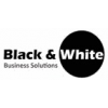 Black And White Business Solutions